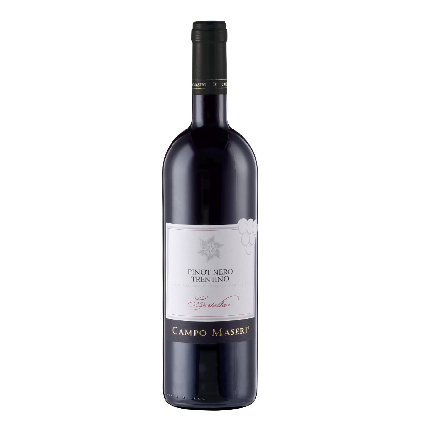 Pinot Nero Villa de Varda